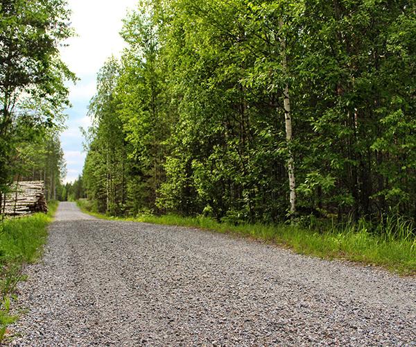 Kelių tiesimas - kelių priežiūra | Alnitransa